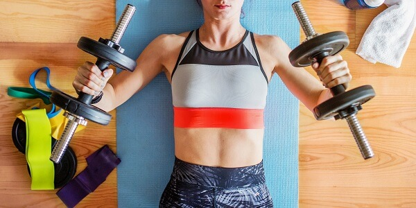 The 7 Best Home Exercise Equipment for Weight Loss