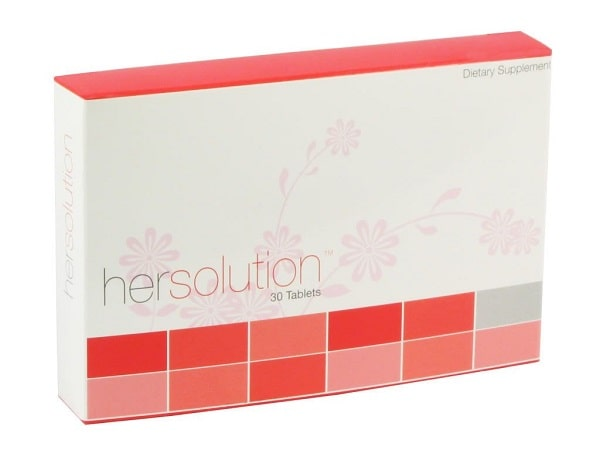HerSolution Review